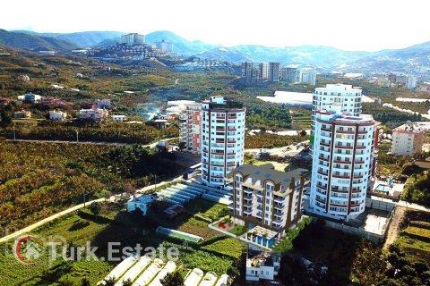 Apartment in Mahmutlar, Turkey No. 1225 - 11