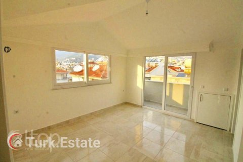 3+1 Penthouse in Alanya, Turkey No. 297 - 14