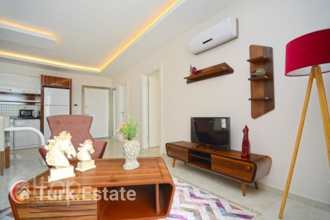 1+1 Apartment in Mahmutlar, Turkey No. 759 - 24