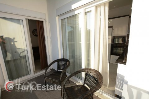 2+1 Apartment in Alanya, Turkey No. 379 - 15