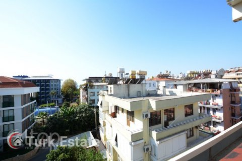 2+1 Penthouse in Alanya, Turkey No. 478 - 35