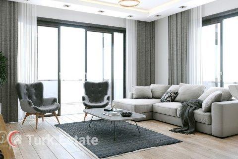 Apartment in Alanya, Turkey No. 353 - 29