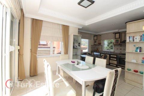 4+1 Villa in Alanya, Turkey No. 923 - 11