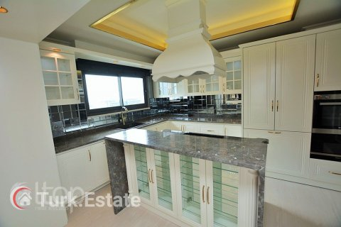4+1 Penthouse in Alanya, Turkey No. 548 - 8