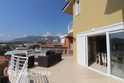 4+1 Villa in Alanya, Turkey No. 923 - 12
