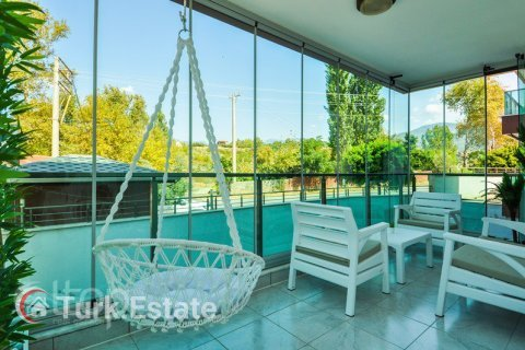1+1 Apartment in Kestel, Turkey No. 518 - 6