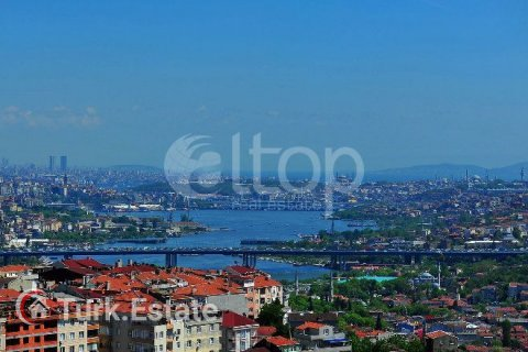 Apartment in Istanbul, Turkey No. 990 - 15
