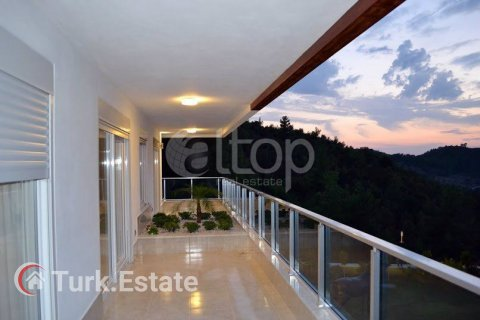 Apartment for sale in Alanya, Antalya, Turkey, 4 bedrooms, 240m2, No. 1056 – photo 18
