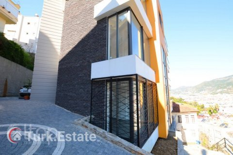 Apartment for sale in Alanya, Antalya, Turkey, 3 bedrooms, 136m2, No. 730 – photo 2