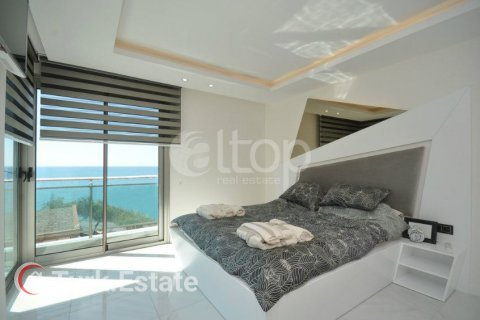 Apartment in Alanya, Turkey No. 1064 - 32