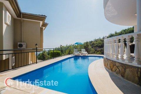 3+1 Villa in Alanya, Turkey No. 537 - 10