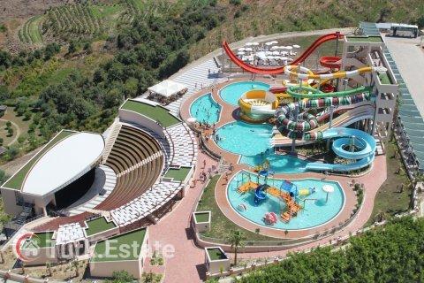 7+1 Villa in Alanya, Turkey No. 471 - 81