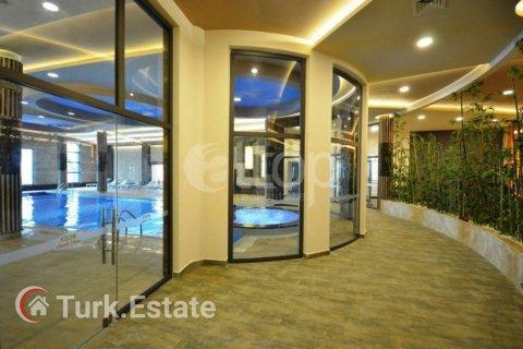 Apartment in Alanya, Turkey No. 1118 - 33