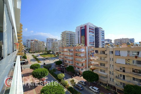 2+1 Apartment in Mahmutlar, Turkey No. 494 - 21