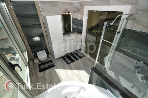 Apartment in Alanya, Turkey No. 1064 - 39