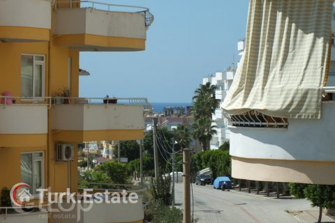 2+1 Apartment in Avsallar, Turkey No. 670 - 20