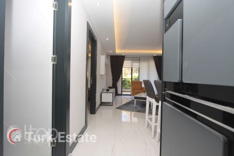 Apartment in Alanya, Turkey No. 539 - 5