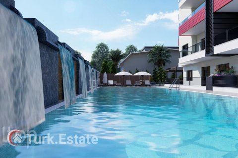 Apartment in Kestel, Turkey No. 458 - 6