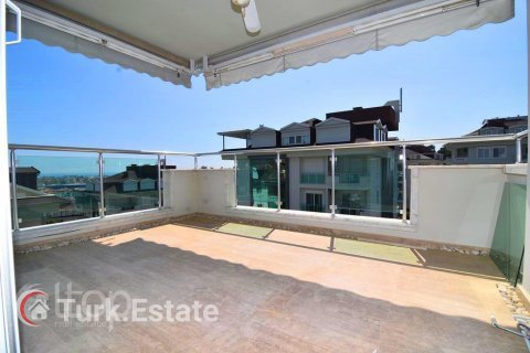 5+1 Penthouse in Oba, Turkey No. 650 - 26