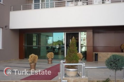 2+1 Apartment in Antalya, Turkey No. 1165 - 8