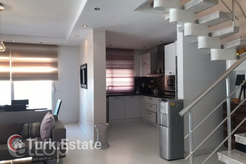 3+1 Penthouse in Alanya, Turkey No. 301 - 2