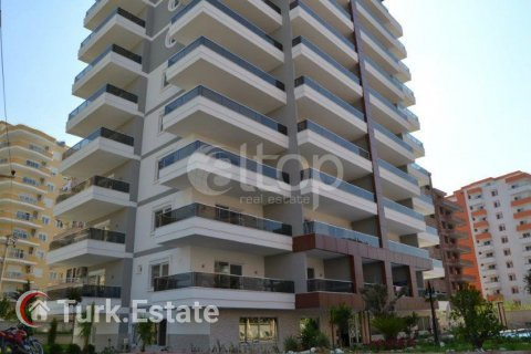 1+1 Apartment in Mahmutlar, Turkey No. 993 - 2