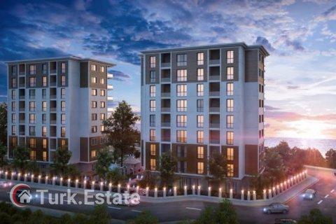 1+1 Development in Trabzon, Turkey No. 1734 - 7