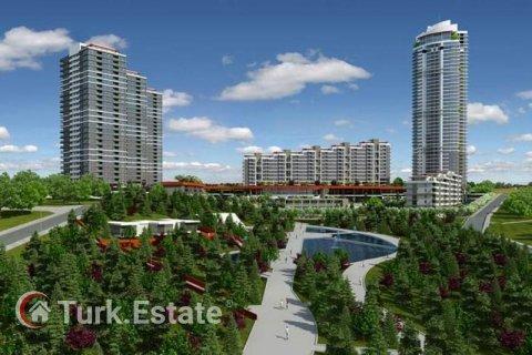 1+1 Development in Ankara, Turkey No. 1883 - 1