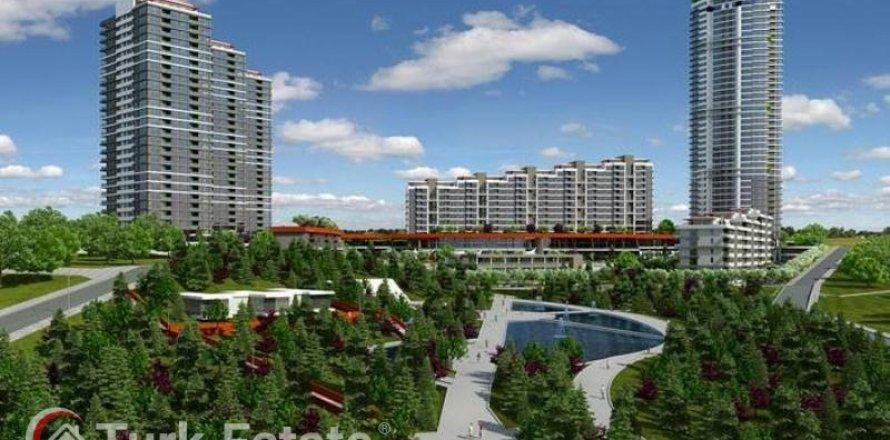 1+1 Development in Ankara, Turkey No. 1883