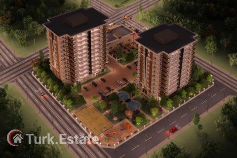 3+1 Development in Malatya, Turkey No. 1740 - 1
