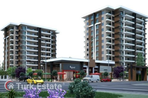 3+1 Development in Malatya, Turkey No. 1740 - 2