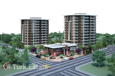 3+1 Development in Malatya, Turkey No. 1740 - 3