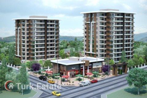 3+1 Development in Malatya, Turkey No. 1740 - 5