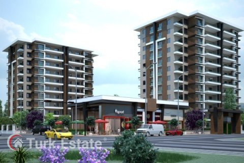3+1 Development in Malatya, Turkey No. 1740 - 4