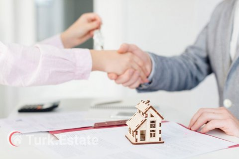 How to buy a property in Turkey
