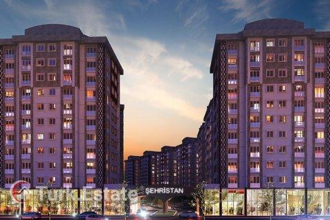 2+1 Development in Erzurum, Turkey No. 1736 - 1