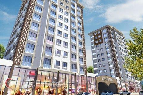 2+1 Development in Erzurum, Turkey No. 1736 - 2