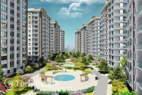 2+1 Development in Erzurum, Turkey No. 1736 - 8