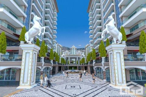 1+1 Apartment in Mahmutlar, Turkey No. 2868 - 1