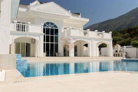 4+1 Villa in Fethiye, Turkey No. 2593 - 4