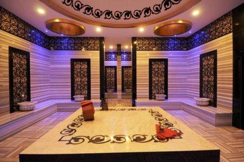 Apartment for sale in Avsallar, Antalya, Turkey, 1 bedroom, 52m2, No. 2735 – photo 13