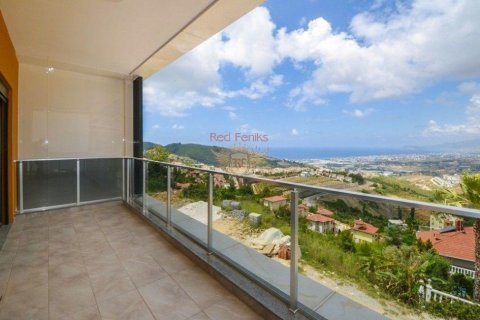 Apartment for sale in Alanya, Antalya, Turkey, 3 bedrooms, 141m2, No. 2615 – photo 13