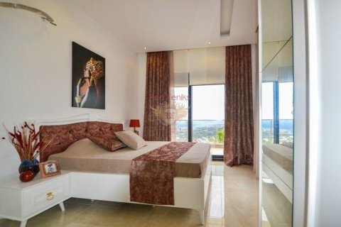 Apartment for sale in Alanya, Antalya, Turkey, 3 bedrooms, 141m2, No. 2615 – photo 9
