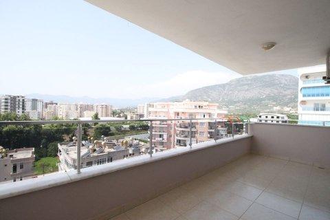 4+1 Penthouse in Mahmutlar, Turkey No. 2869 - 3