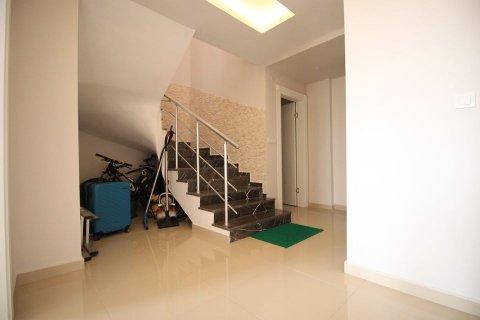 4+1 Penthouse in Mahmutlar, Turkey No. 2869 - 9