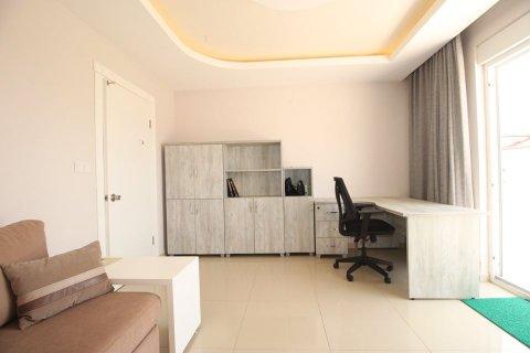 4+1 Penthouse in Mahmutlar, Turkey No. 2869 - 10