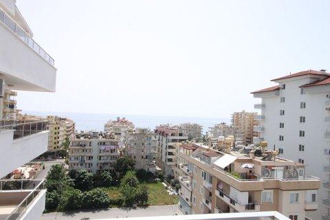 4+1 Penthouse in Mahmutlar, Turkey No. 2869 - 13