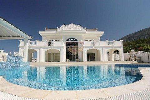 4+1 Villa in Fethiye, Turkey No. 2593 - 1