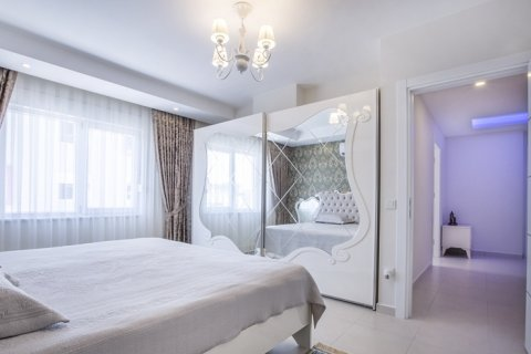 Apartment for sale in Avsallar, Antalya, Turkey, 1 bedroom, 52m2, No. 2735 – photo 19