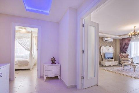 Apartment for sale in Avsallar, Antalya, Turkey, 1 bedroom, 52m2, No. 2735 – photo 20